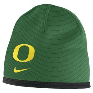 Oregon Ducks Nike Sideline Training Beanie